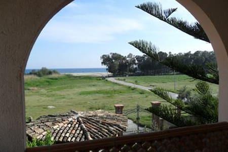 Appartamento Cristina 50 m dal mare - Steccato di Cutro - Lakás