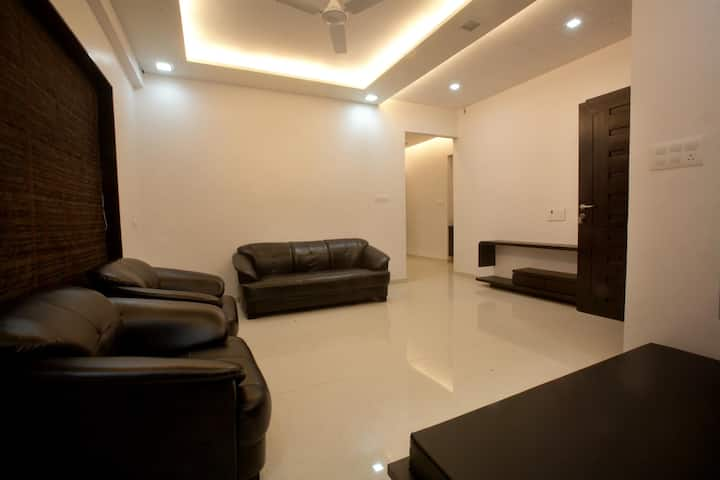 Service Apartment in Surat