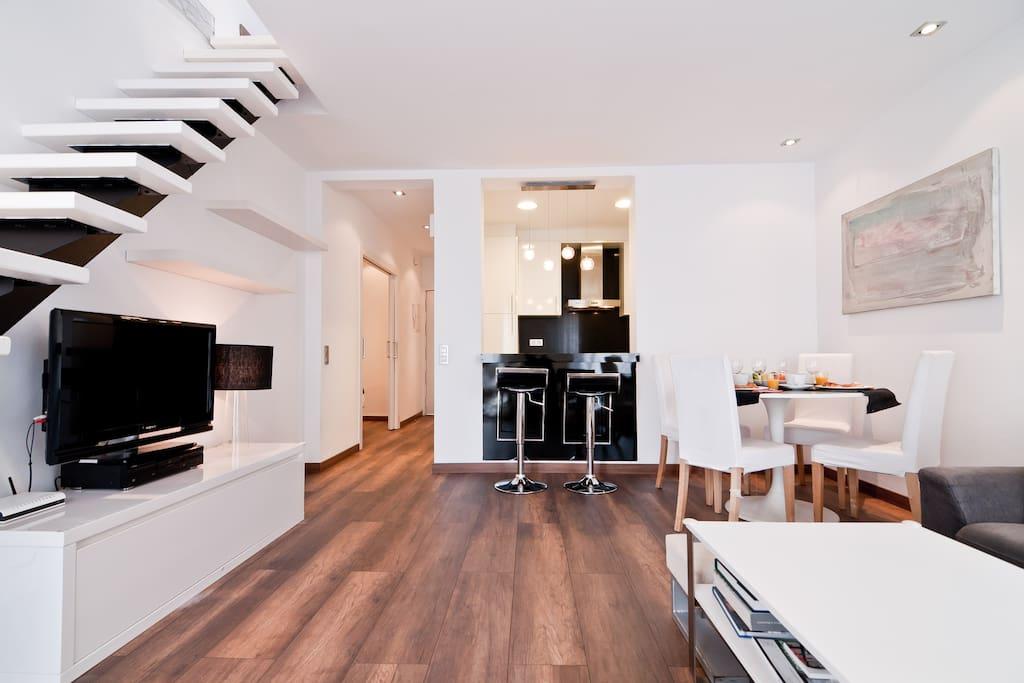 Apartamento madrid latina apartamentos en alquiler en madrid madrid espa a - Apartamentos alquiler madrid baratos ...