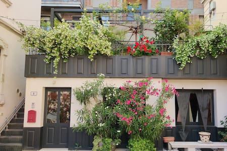 Anita Garibaldi House - Tourist Rental