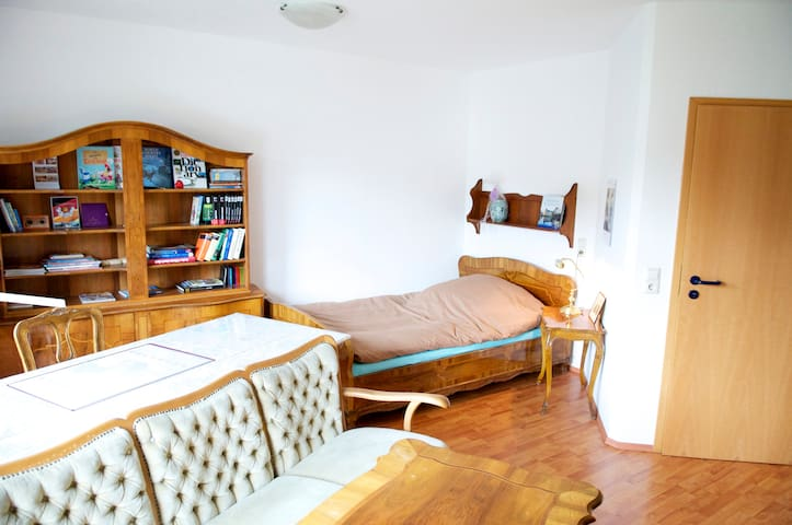 Welcome in Rosa and Chippendale - Hanóver - Bed & Breakfast
