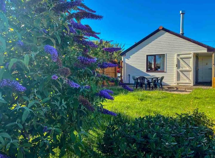 Beachside Cottage, Instow