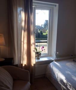 Einzimmerwohnung klein aber fein - Ottersberg - Hus