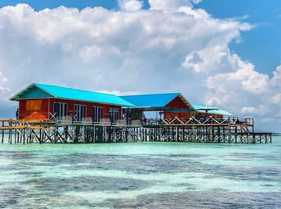 MAGLAMI LAMI Waterhouse 2 (Oceanview)