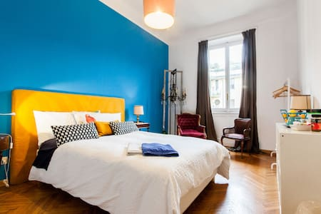 CENTRAL STATION Exclusive room!! - Milano