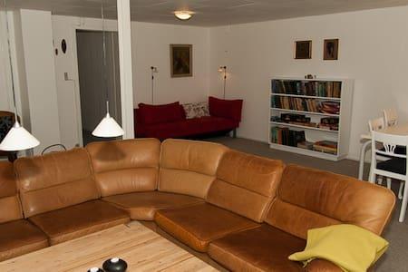 Vær. / lejlighed centralt i Horsens - Horsens