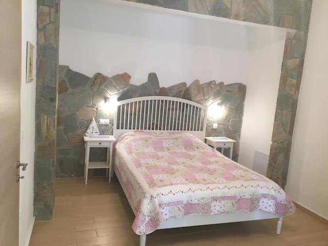 Apartment Antonios - Familienapartment 1b