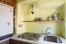 TRASTEVERE CHARMING HOUSE / AC and WI-FI
