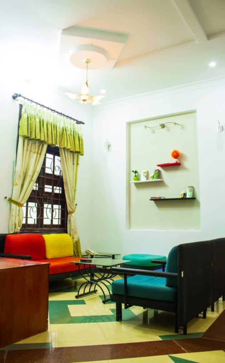 Tan Chinh Happy Room Stay