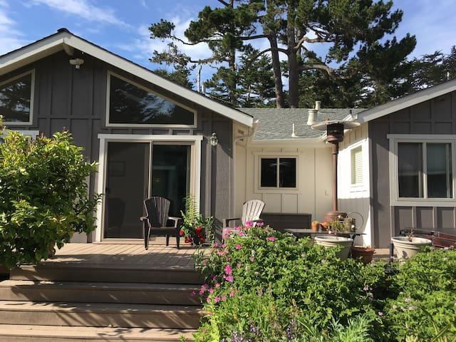 Rooms For Rent Pacific Grove Ca