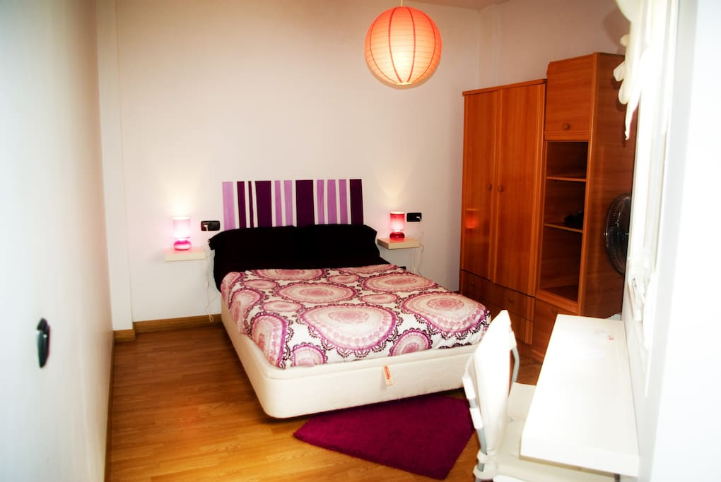 4. MODERN APARTMENT, MALAGA CENTER