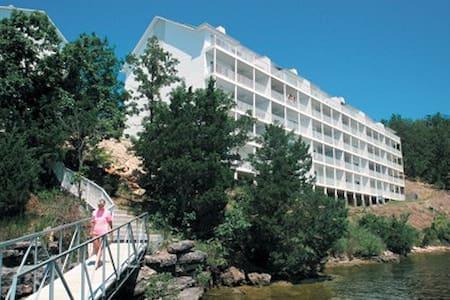 Lake of the Ozarks 2 Bdrm Condo - Apartamento