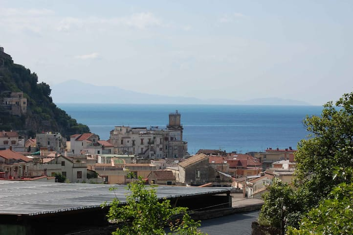 Holiday's house in Amalfi Coast  - Minori - House