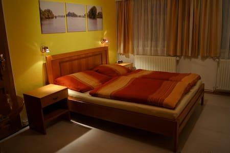Apartment 1 in Radebeul bei Dresden - Radebeul