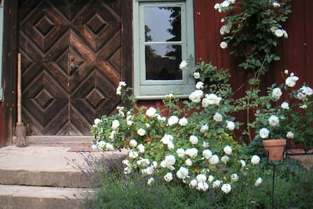Book your accomodation in Vadstena! - Vadstena - Bed & Breakfast