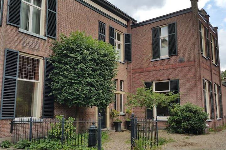 Monumentale luxe B&B tussen Veluwe en IJssel - Dieren - Wikt i opierunek