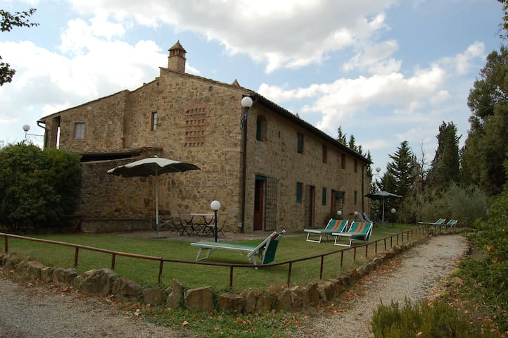 Apartment Beatrice on Bonorli Hill - Barberino Val - Apartamento