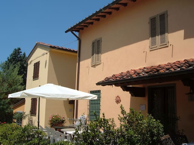 Country House close Florence - Lastra a Signa - House