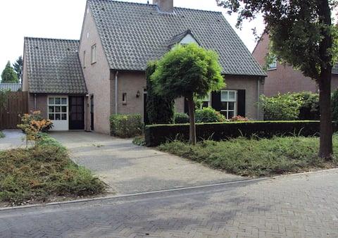 B&B Eeneind - vakantiehuis 70 m2