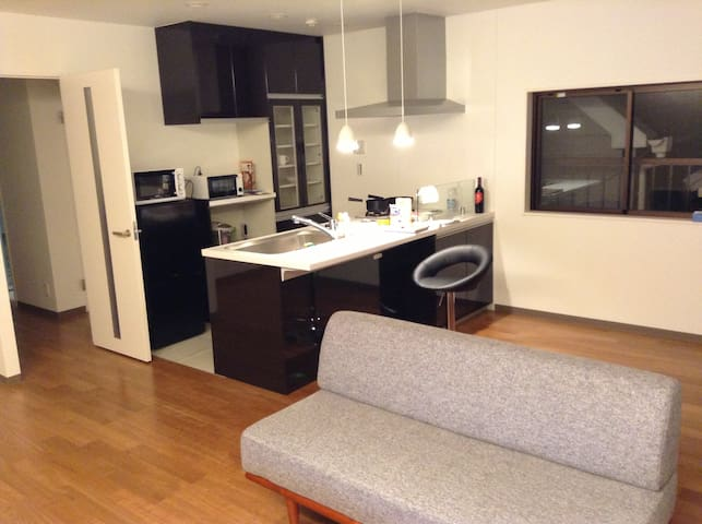 Near Haneda Airport - Ota - Appartement