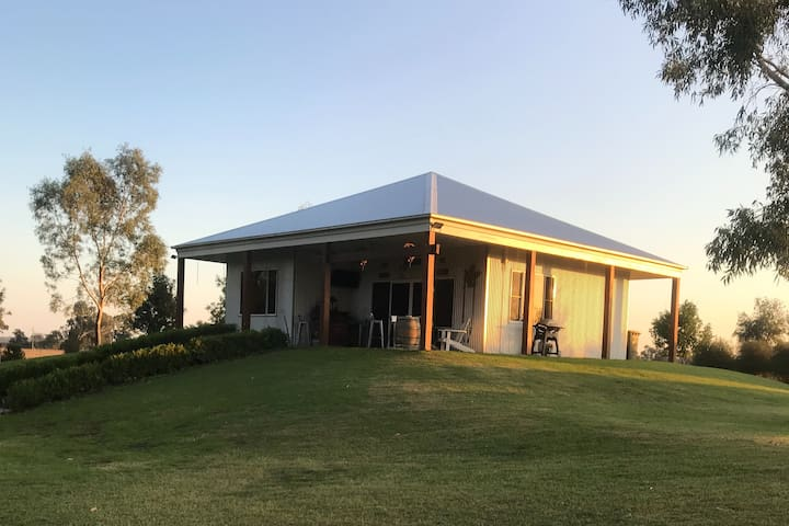 Caroo Cottage