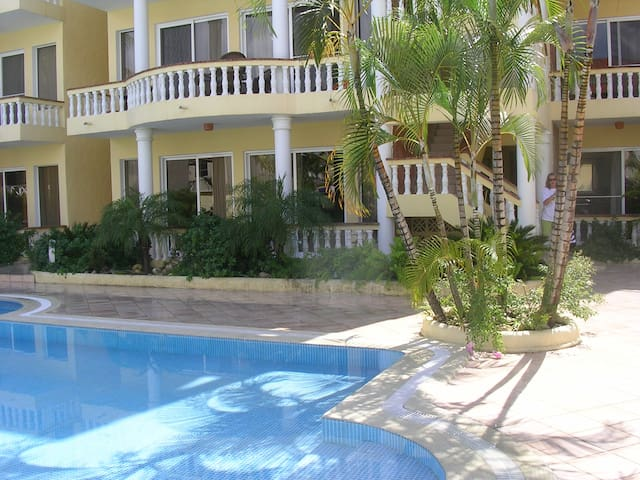 2-Bedroom Condo- Cabarete, D R