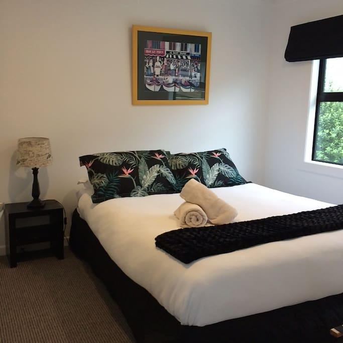 Arrowtown Suite