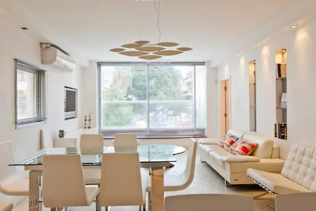 Amazing 3 bedrooms apt on the sea - Mapu st - Tel Aviv-Yafo