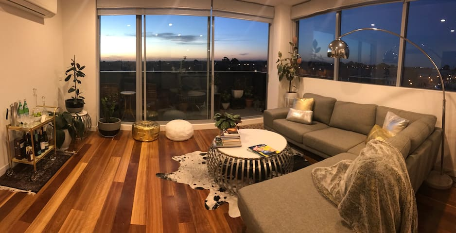 Cosy and comfortable inner north sanctuary - Brunswick - Appartamento