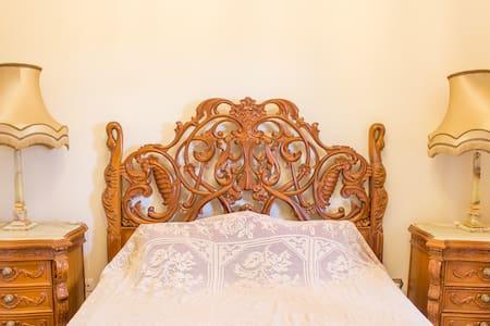 Posh apartment in Rafina for you - Rafina