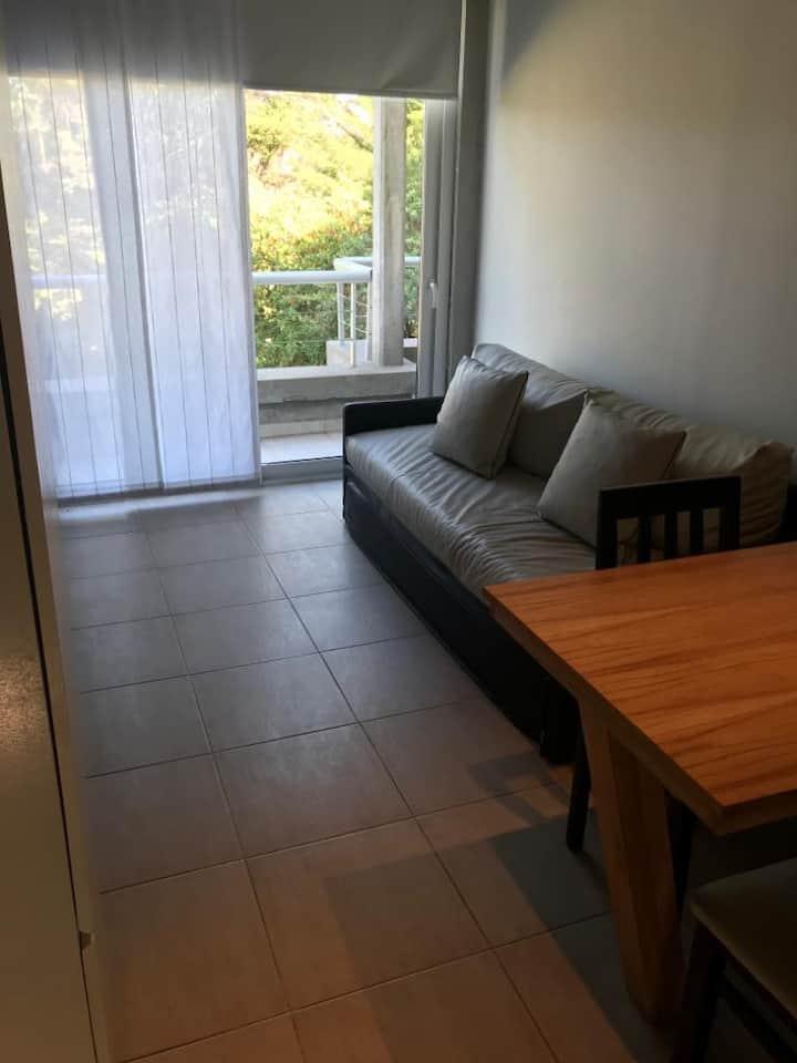 Villa Agostina Apart & Spa (50m2)
