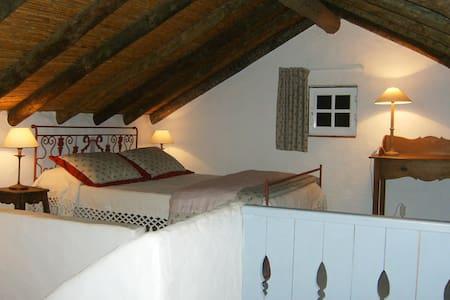 A Charming Cottage near the beach - Olhão - Casa de camp