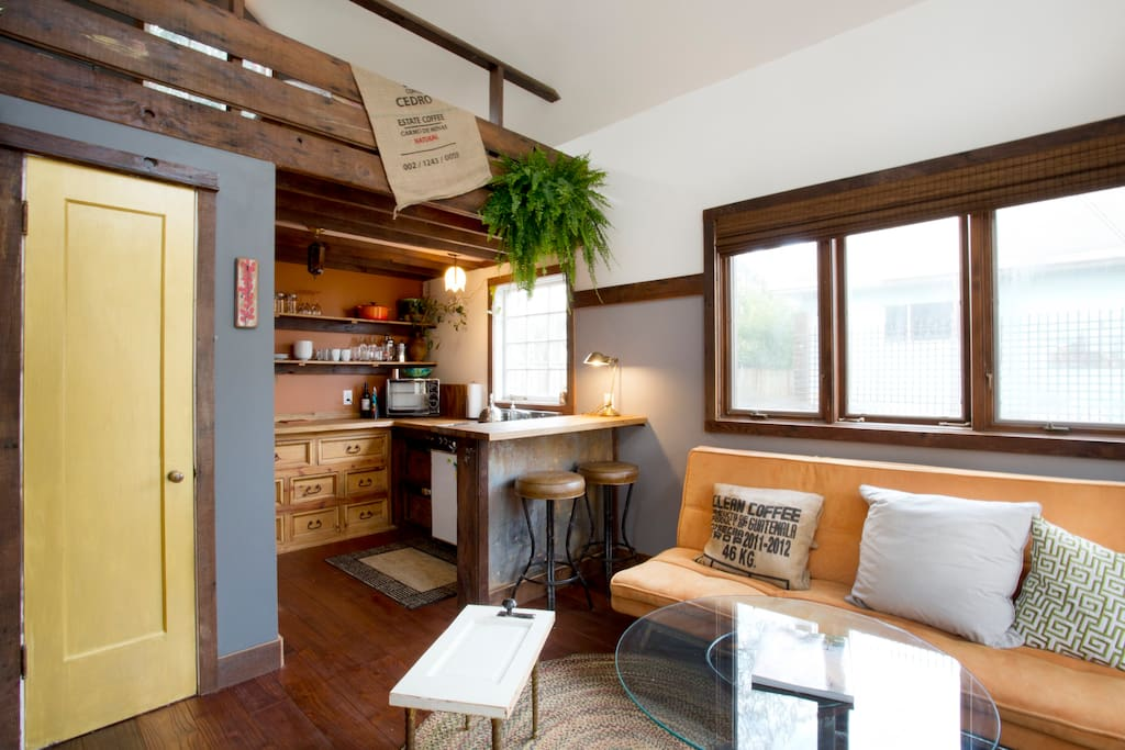 Tiny house in portland best budget hotels