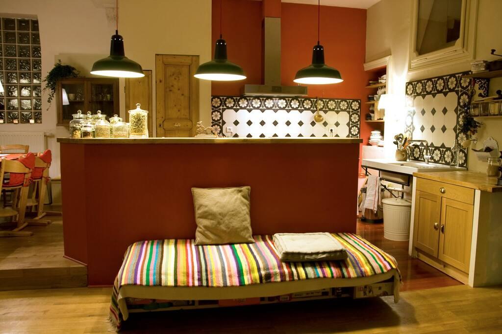 Strasbourg grand appartement 150m2 appartements louer - Appartement meuble a louer strasbourg ...