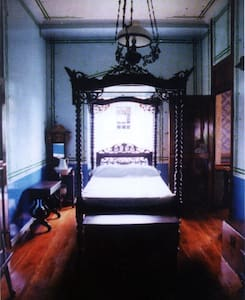 Double-bed Room, Taal Heritage - Villa