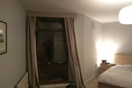 Flat @ Ballsbridge/ Donnybrook, Embassy, RDS - Ballsbridge - Lakás