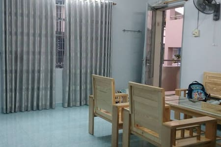 Apartment in Nha Trang center - Nha trang - Leilighet