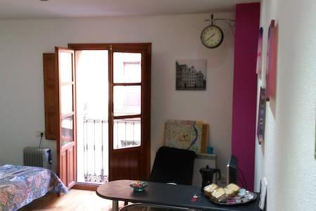 A wonderful apartment in the city heart - Salamanca - Apartment