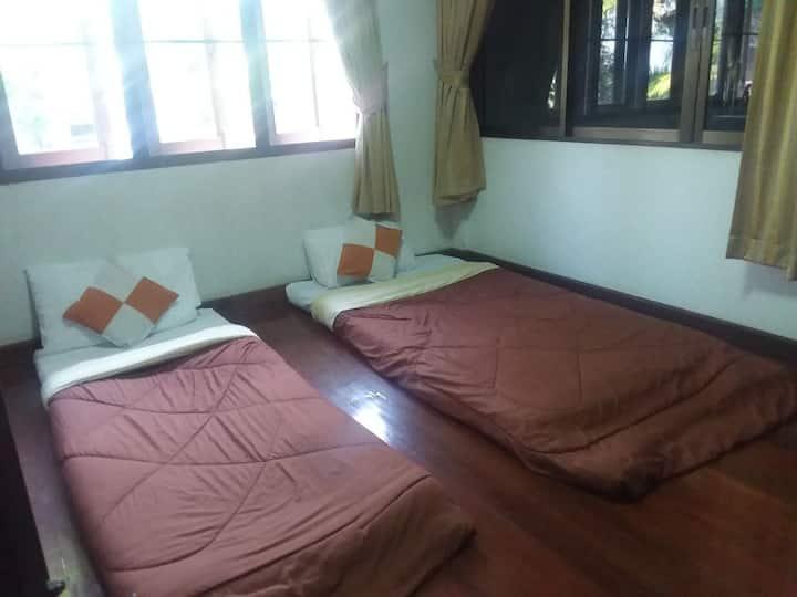 Suttanta Home (Sweet Home)