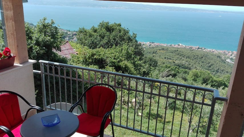 Tranquility of Mediterranean, Aparment Ana