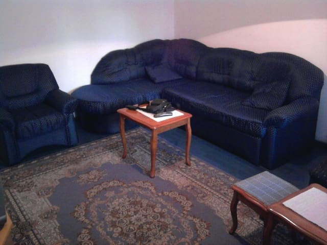 Flat for short-term rent - Veliki Crljeni - Apartment