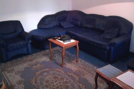 Flat for short-term rent - Veliki Crljeni