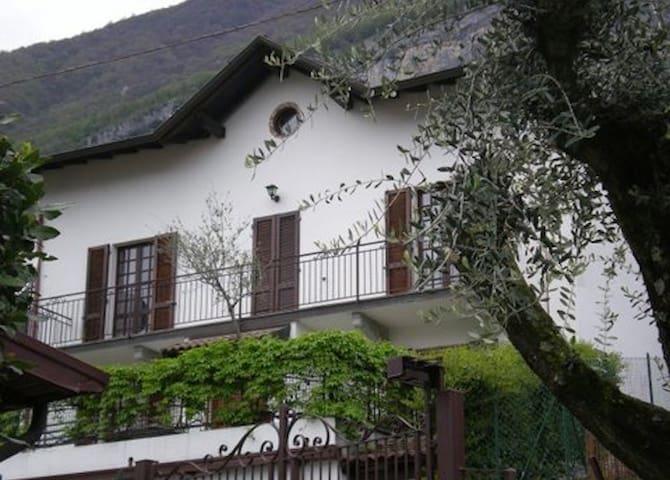 Vista Panoramica ~ Tremezzo ~ Como  - Tremezzo - House