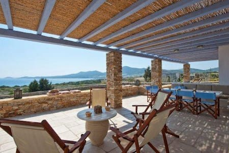 Antiparos Villa Niovi - 200m from beach - Antiparos - Villa