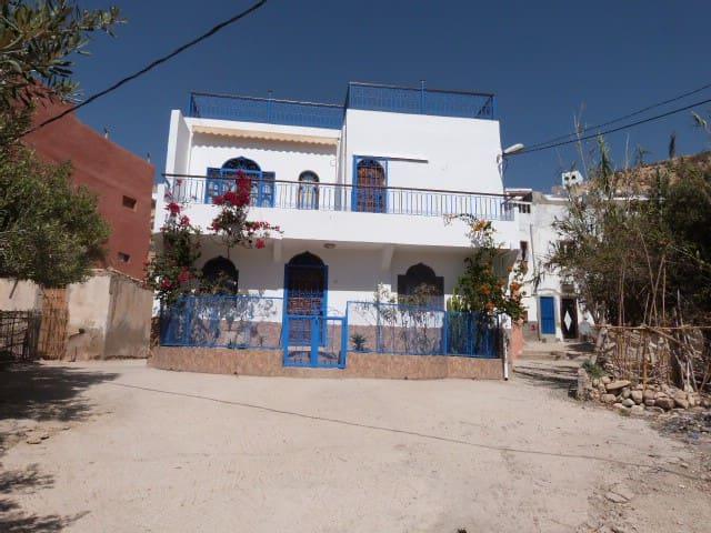 RAVISSANTE MAISON 3 CHAMBRES A AOURIR - Souss-Massa-Draa - Casa