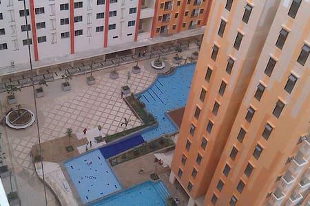 happy home - Bekasi - Apartment