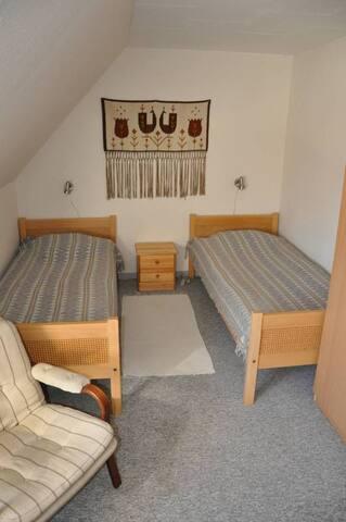 Mellergaarden BNB room 5