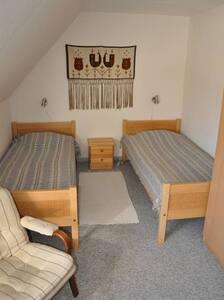 Mellergaarden BNB room 5 - Brønderslev