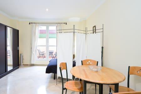 Precioso Apartahotel  - Apartment