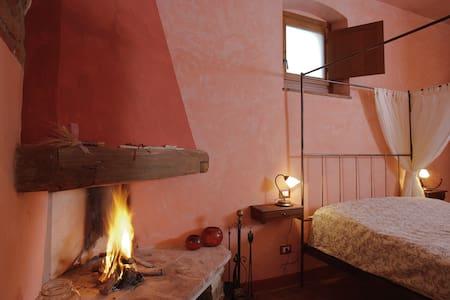 Romantic apt, hills of Florence  - Figline Incisa Valdarno